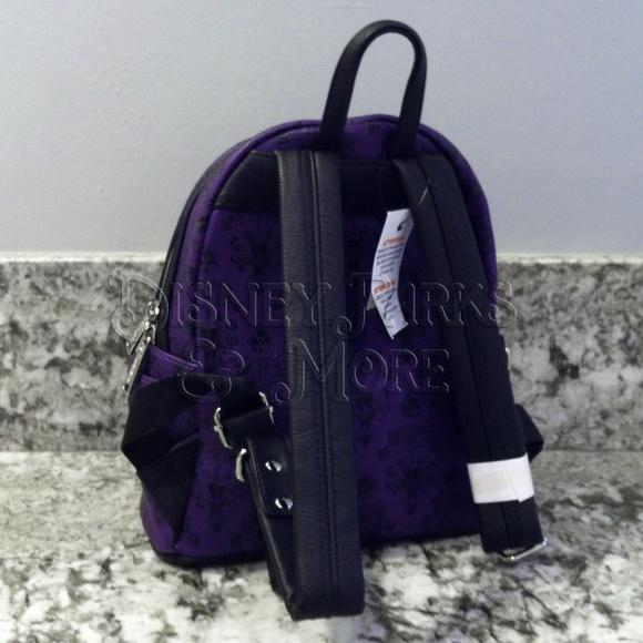 bebdb02f67a Disney Loungefly Haunted Mansion Mini Backpack. NWT. Disney.  M 5c967cb5819e903263cfeb02. M 5c967cb69539f7211d8dd321.  M 5c967cb5a5d7c66bbb63bc23